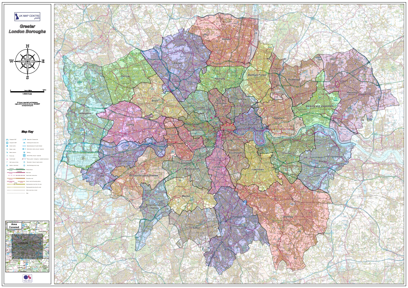 Centre London Map.Uk Map Centre Ordnance Survey Mapping And Data Supplier