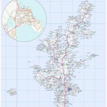 Shetland Islands - Overview