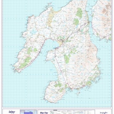 Isle of Islay no Insets - Overview